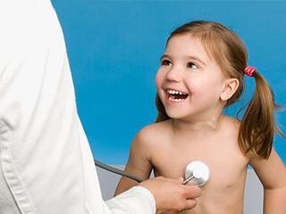 Каталог детских больница